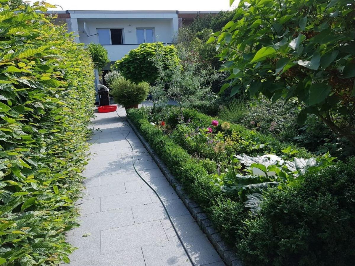 Garten/Fassade