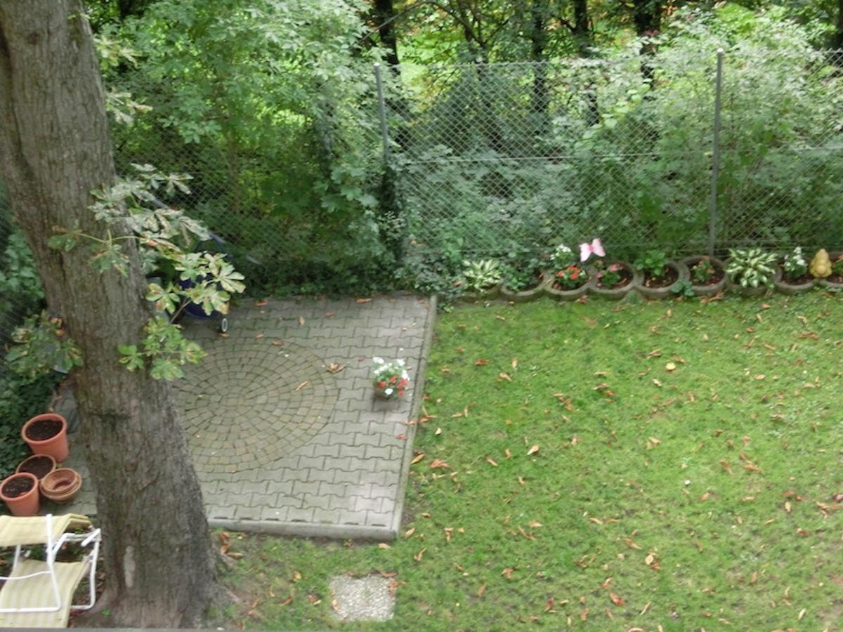 gem. gen. Garten