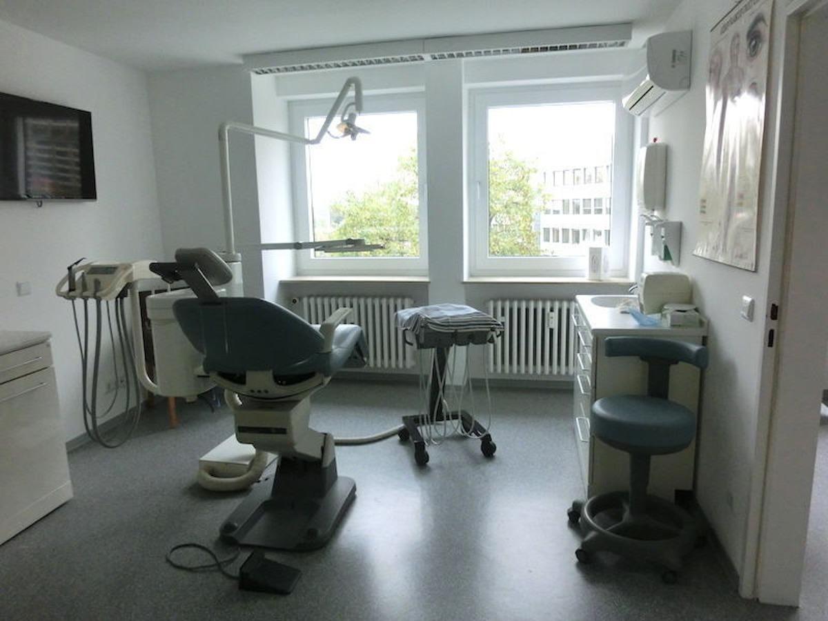 Zahnarztpraxis