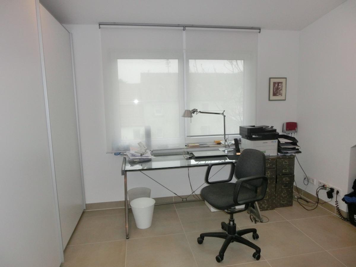 Arbeitszimmer