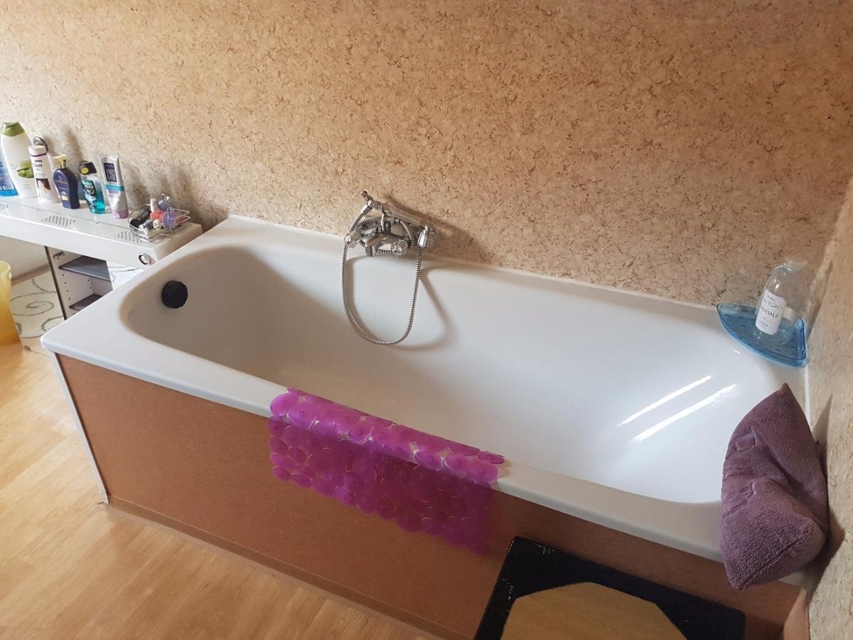 Badezimmer Ursprungshaus