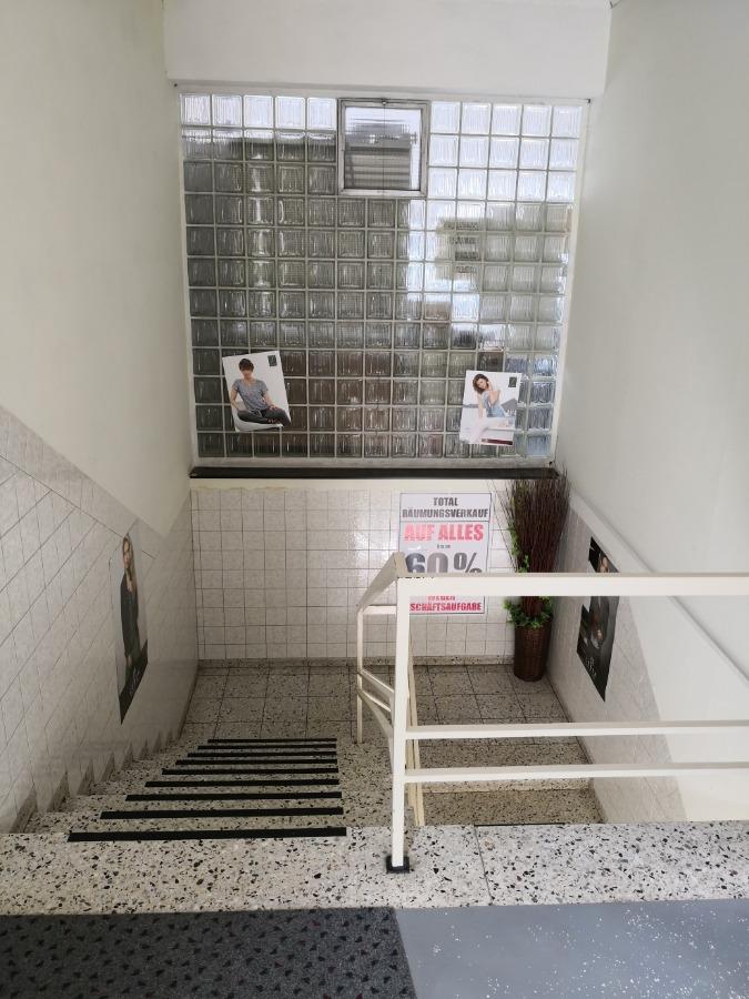 Zentrales Treppenhaus EG/OG