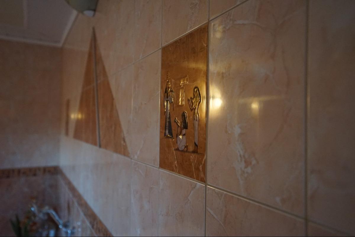 Details Badezimmer
