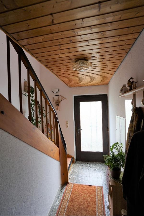 Eingangsbereich - Flur