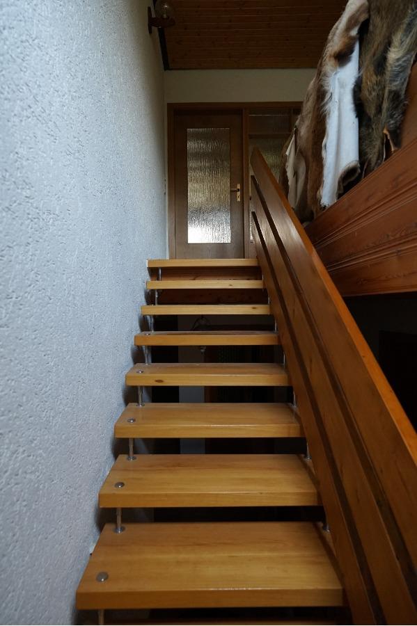 Treppenaufgang OG-DG