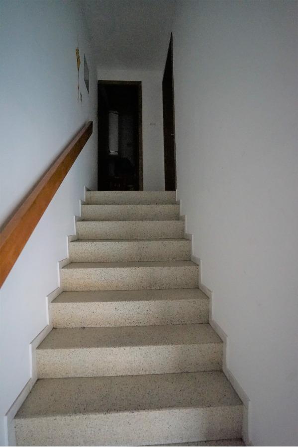Treppenaufgang 1. OG - DG